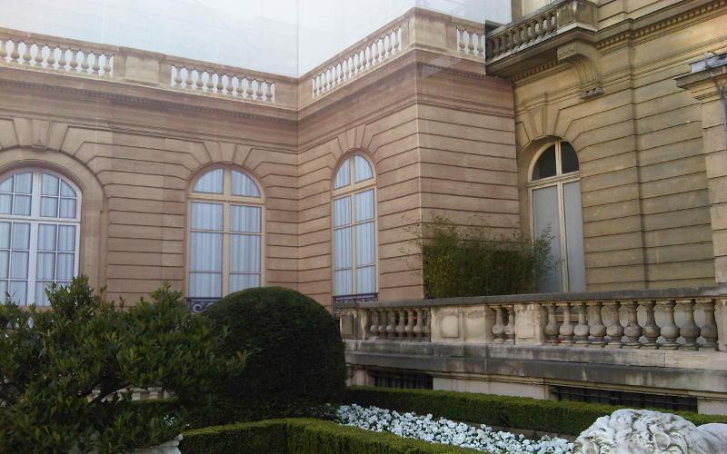 Musée Jaquemart André